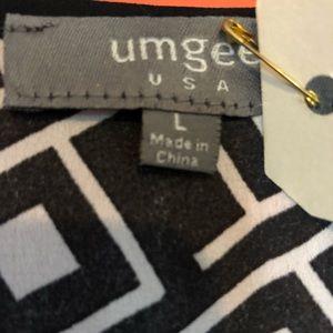 Umgee Tops - Umgee Blouse L ❤️